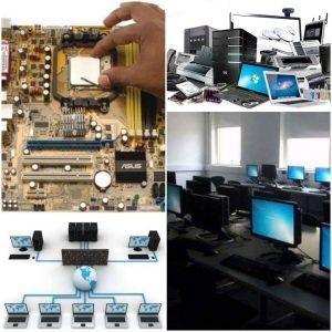 Компютърна техника и технологии - ПГТ - Сандански